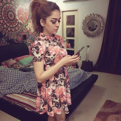 MAIRA-PAKISTANI ESCORT — photos and reviews about the prostitute