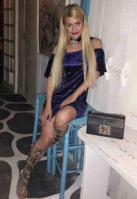 SweetSexy Sonya, 24