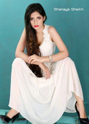 independent SHANAYA-VIP-indian (Dubai)