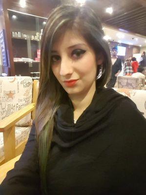 SHANAYA-VIP-indian from Dubai