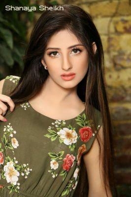 hooker SHANAYA-VIP-indian (Dubai)