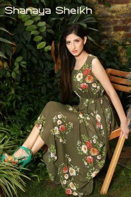 SHANAYA-VIP-indian, 19 age