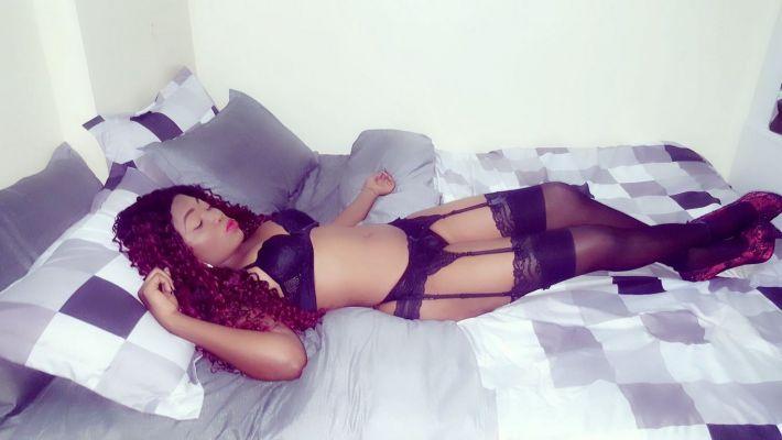 prostitute Sexy Naomi